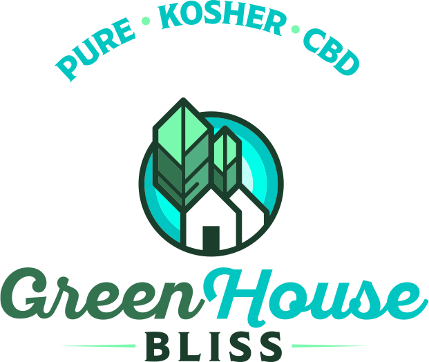 Kosher CBD Products by Greenhouse Bliss